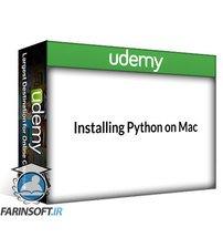 دانلود Udemy Python for Beginners: Learn Python Programming (Python 3)